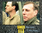 KENNETH CRANHAM as Sapper Salt - Danger UXB