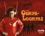 DEEP ROY as Oompa-Loompa - Charlie And The Chocolate Factory