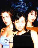 SHANNEN DOHERTY as Prue Halliwell - Charmed