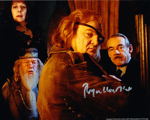"ROGER LLOYD-PACK as Bartemius ""Barty"" Crouch - Harry Potter"
