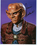 ARMIN SHIMERMAN as Quark - Star Trek: Deep Space Nine