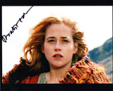 BEATIE EDNEY as Heather Macleod - Highlander