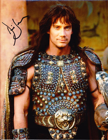 KEVIN SORBO as Kull The Conqueror - Kull The Conqueror