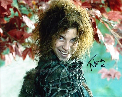 NATALIA TENA as Osha - Game Of Thrones