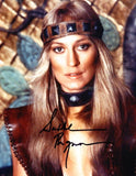 SANDAHL BERGMAN as Valeria - Conan The Barbarian