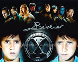 LAURENCE BELCHER as 12 Year Old Charles Xavier - X-Men: First Class