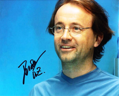 DAVID NYKL as Doctor Radek Zalenka - Stargate: Atlantis