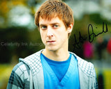 ARTHUR DARVILL as Rory Williams - Doctor Who