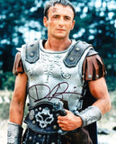 DAVID FRANKLIN as Brutus - Xena: Warrior Princess