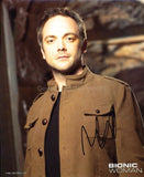 MARK SHEPPARD as Anthony Anthros - Bionic Woman (2007)