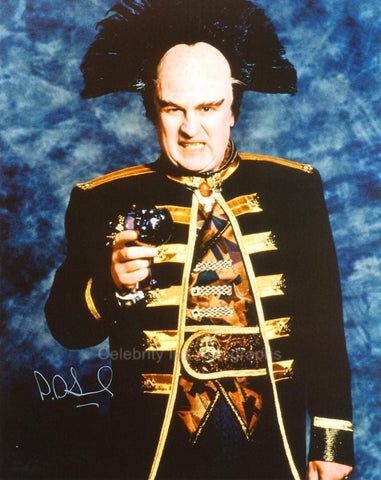 PETER JURASIK as Londo Mollari - Babylon 5