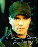 RICHARD DEAN ANDERSON as Colonel Jack O'Neill - Stargate SG-1