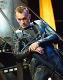 ROBERT KNEPPER as Simeon - SGU Stargate Universe