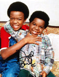 TODD BRIDGES as Willis Jackson - Diff'rent Strokes