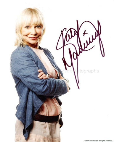 KATY MANNING as Jo Smith - The Sarah Jane Adventures