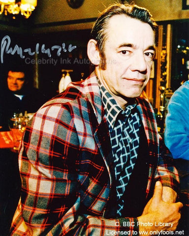 ROGER LLOYD-PACK as Trigger - Only Fools And Horses