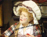 HELEN ATKINSON-WOOD as Mrs Miggins - Black Adder The Third