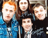 NIGEL PLANER and CHRISTOPHER RYAN as Neil and Mike - The Young Ones