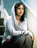 LENORA CRICHLOW as Annie - Being Human