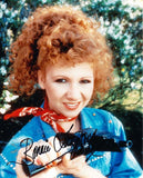 BONNIE LANGFORD as Melanie Bush - Doctor Who