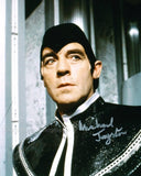 MICHAEL JAYSTON as The Valeyard - Doctor Who