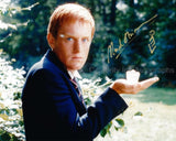 MARK STRICKSON as Turlough - Doctor Who