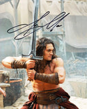 JASON MOMOA as Conan - Conan The Barbarian (2011)