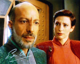 ERICK AVARI as Vedek Yarka - Star Trek: DS9