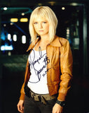 HANNAH SPEARRITT as Abby Maitland - Primeval
