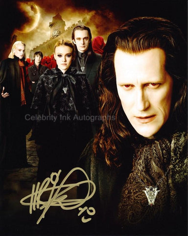 CHRISTOPHER HEYERDAHL as Marcus - Twilight Saga