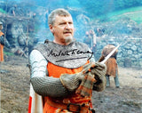 MALCOLM TIERNEY as the Magistrate - Braveheart