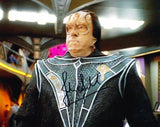 JOHN SCHUCK as Parn - Star Trek: Deep Space Nine