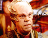 JOHN SCHUCK as Draal - Babylon 5