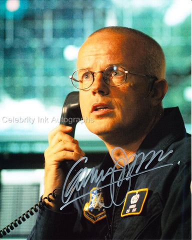 GARY JONES as Sgt. Walter Harriman - Stargate