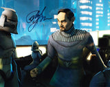 PHIL LaMARR as The Voice Of Bail Organa - Star Wars: The Clone Wars