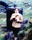 DEBORAH WATLING as Victoria Waterfield - Doctor Who