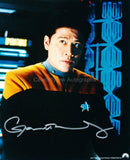 GARRETT WANG as Ensign Harry Kim - Star Trek: Voyager