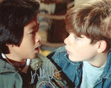 JONATHAN KE QUAN as Data - The Goonies