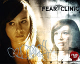 DANIELLE HARRIS as Susan - Fear Clinic