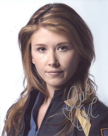 JEWEL STAITE as Dr. Jennifer Keller - Stargate: Atlantis