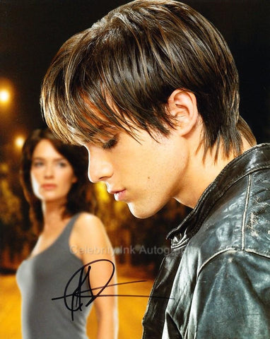 THOMAS DEKKER as John Connor - The Sarah Connor Chronicles
