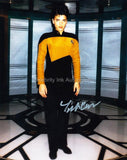TRACEE COCCO as Ensign Jae - Star Trek: TNG
