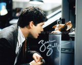 ZACH GALLIGAN as Billy Peltzer - Gremlins
