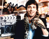 CLIVE BARKER - Horror Writer And Director
