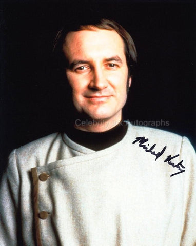 MICHAEL KEATING as Vila Restal - Blake's 7