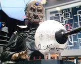 DAVID GOODERSON as Davros - Doctor Who