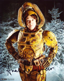 ARABELLA WEIR as Billis - Doctor Who