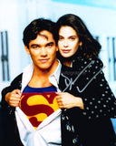 DEAN CAIN as Superman - Lois And Clark: The New Adventures Of Superman
