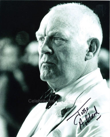 JOSS ACKLAND Movie And TV Legend