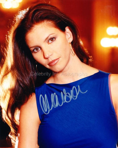 CHARISMA CARPENTER as Cordelia Chase  - Angel/Buffy The Vampire Slayer